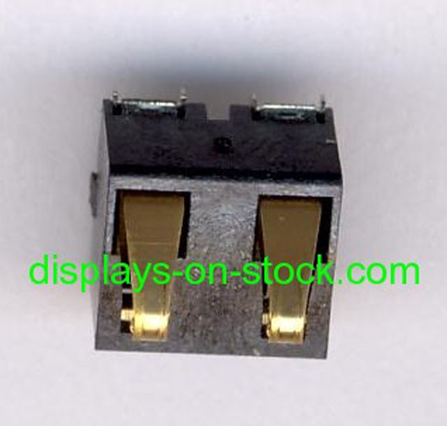 nokia 6310 akku kontakt batterie connector 2pin. Black Bedroom Furniture Sets. Home Design Ideas