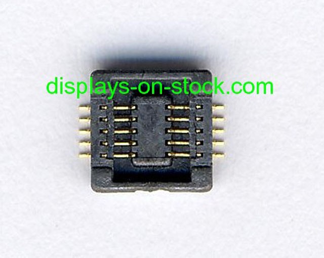 Nokia 7210 board connector display lcd socket thecheapjerseys Images