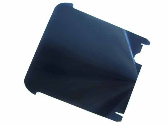 1213-7759 Sony Ericsson Aino ( U10i ) - Backplate Cover Black