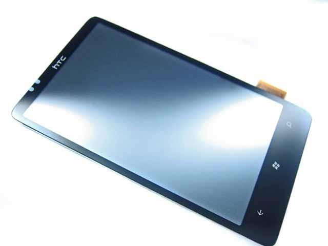 Kết quả hình ảnh cho LCD HTC HD7