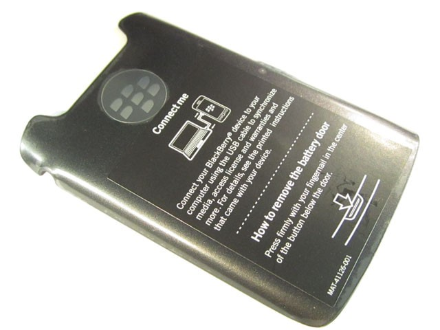 Blackberry 9860 battery cost in india
