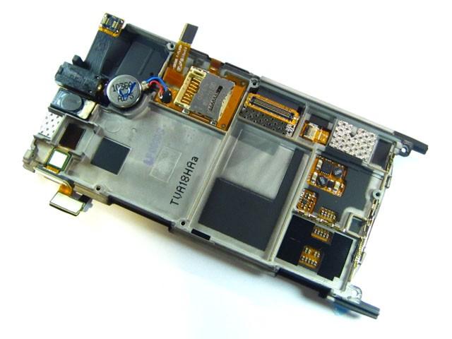 Samsung gt S5200 Samsung Gt-s8500 Wave