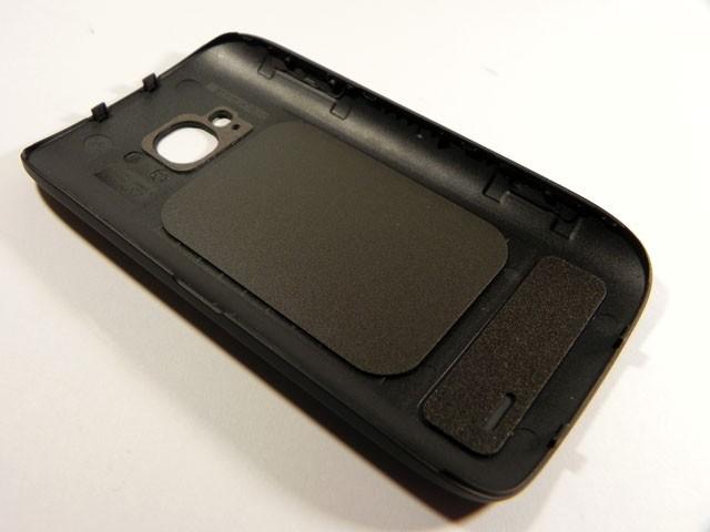 nokia 710 lumia black фото
