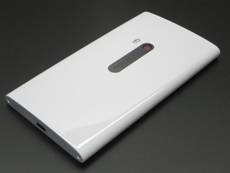 nokia lumia 920 white. nokia lumia 920 - back cover unibody white