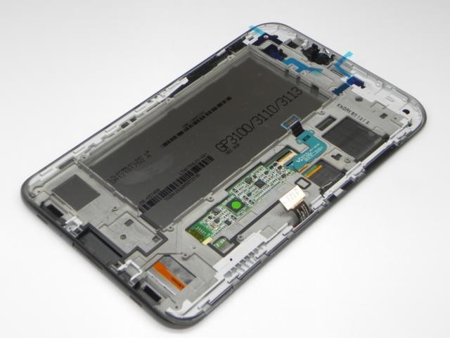 Samsung Galaxy gt P3100 Samsung Gt-p3100 Galaxy Tab 2