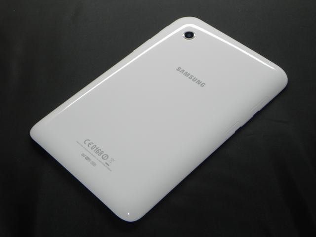 premium selection 23d55 d03ee Samsung GT-P3100 Galaxy Tab 2 7.0 - Back Cover 16GB White