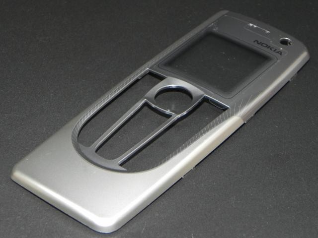 Nokia 9300 - Front Cover + Lens