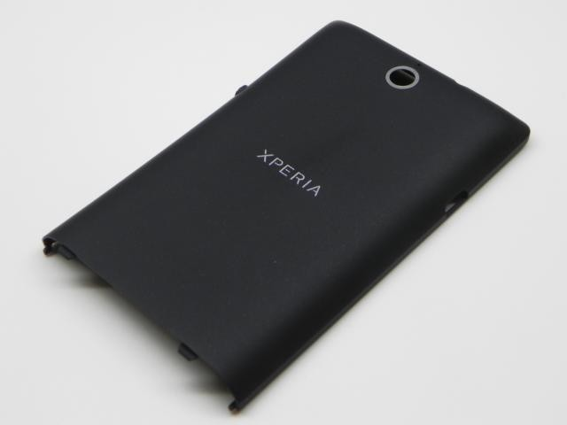 which sony xperia e c1604 back cover the