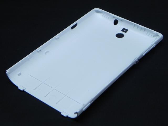 Sony Xperia E White Colour