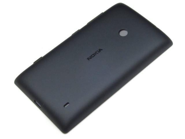 Nokia Lumia 520 Black Price 02502Z6 Nokia L...
