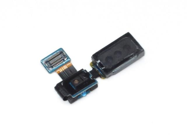 Samsung GT-I9205 Galaxy Mega 6.3 - Audio Flex-Cable + Earphone Jack ...