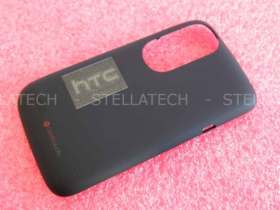 outlet store 9489d 8eb51 HTC Desire X - Battery Cover Black