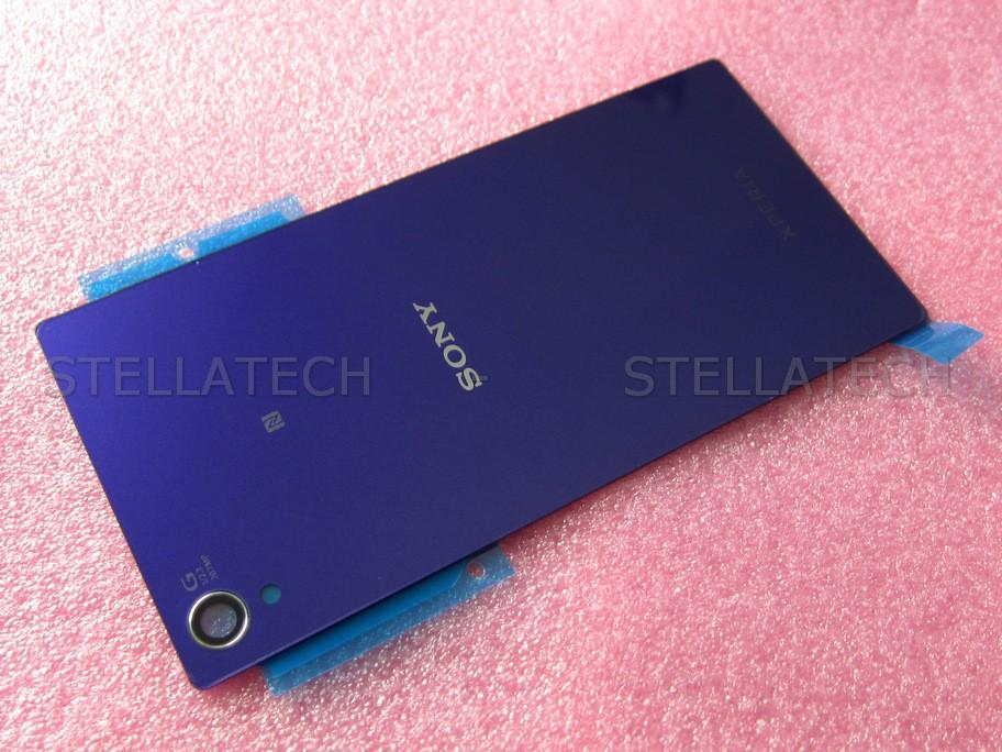 sony xperia z1 purple. sony xperia z1 purple