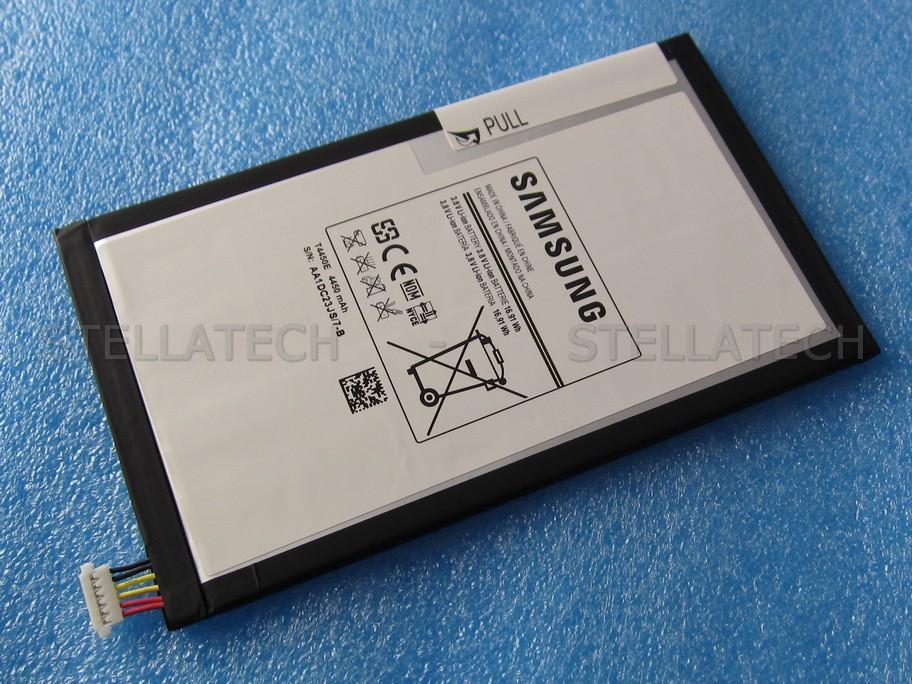 original battery li ion t4450e for samsung sm t310 galaxy tab 3 8 0 wifi sm t311 galaxy tab 3 8. Black Bedroom Furniture Sets. Home Design Ideas