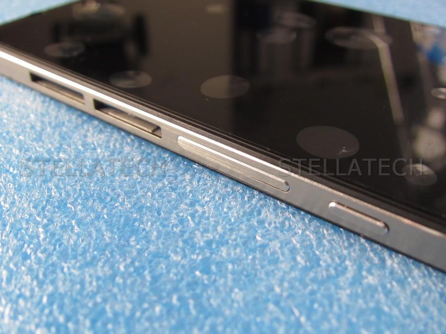 Huawei Ascend P6 (P6-U06) - Display LCD Touchscreen + Frame B-Ware 1