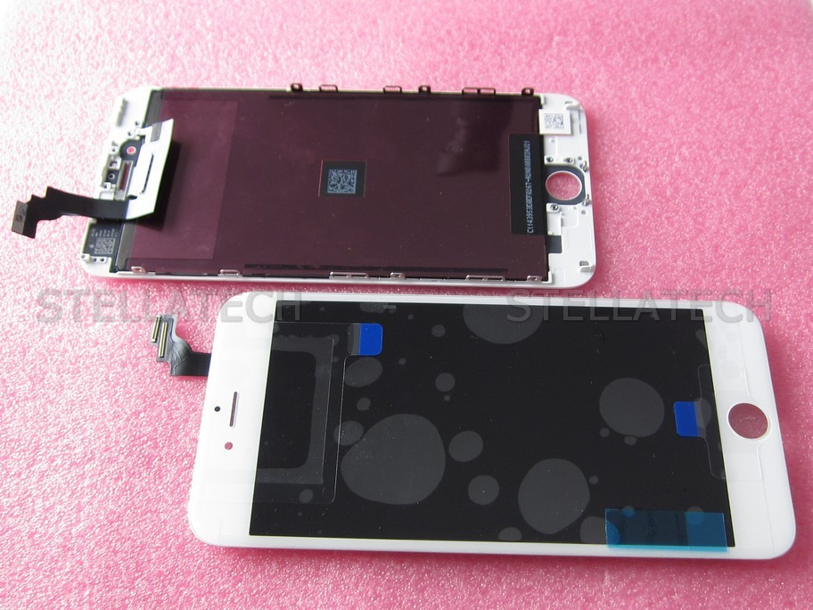 best loved c6ac9 61059 Apple iPhone 6 Plus - Display LCD + Touchscreen White