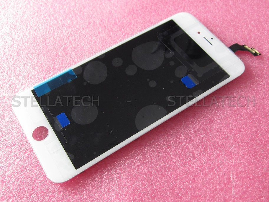 best loved c4251 a631a Apple iPhone 6 Plus - Display LCD + Touchscreen White