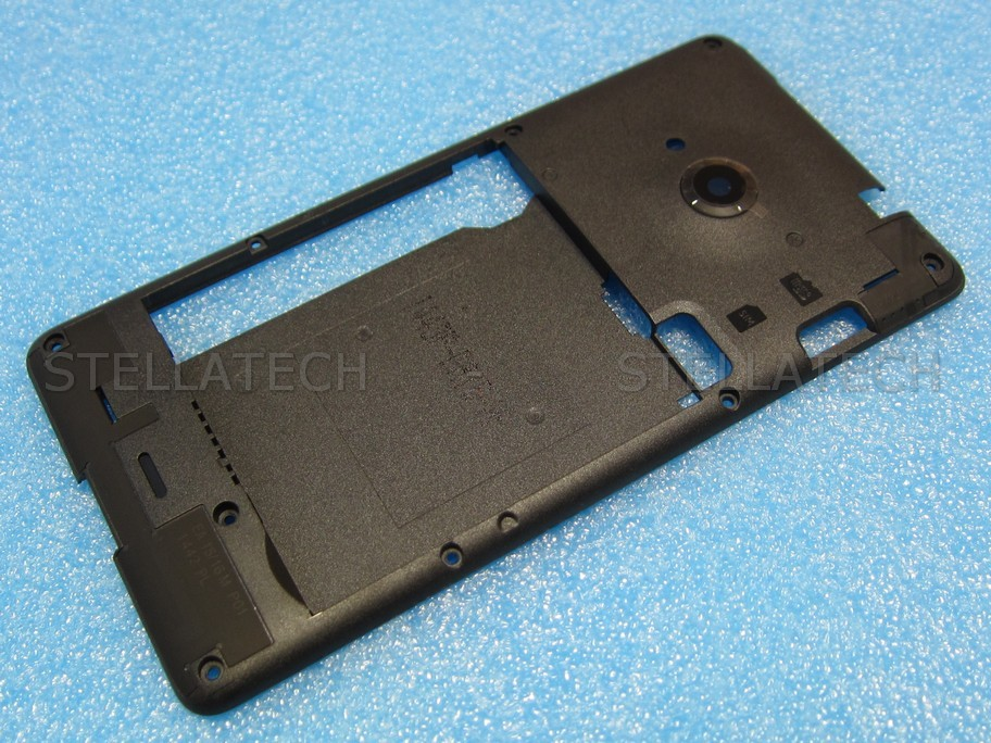 best website 29873 73920 Microsoft Lumia 535 - Middle Cover + Camera Lens