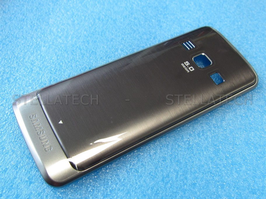 premium selection 8c6cb 45018 Samsung GT-S5610 - Battery Cover Silver