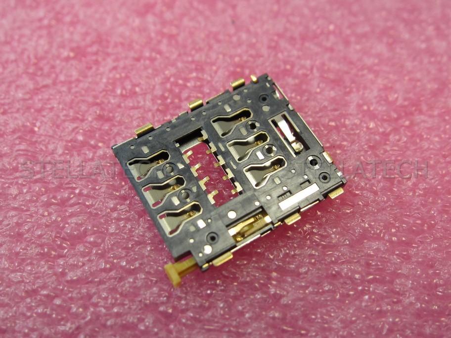 sony xperia z3 compact d5803 nano sim karten leser. Black Bedroom Furniture Sets. Home Design Ideas