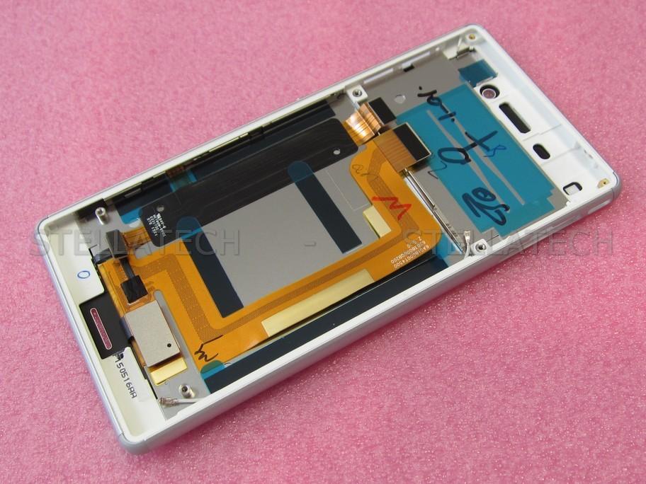 Sony e2333 xperia m4 aqua dual lte обзор - 86fd9