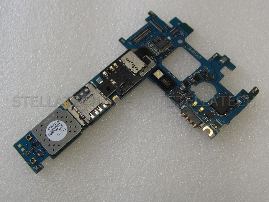Samsung SM-N915FY Galaxy Note Edge - Mainboard (Blank no IMEI)