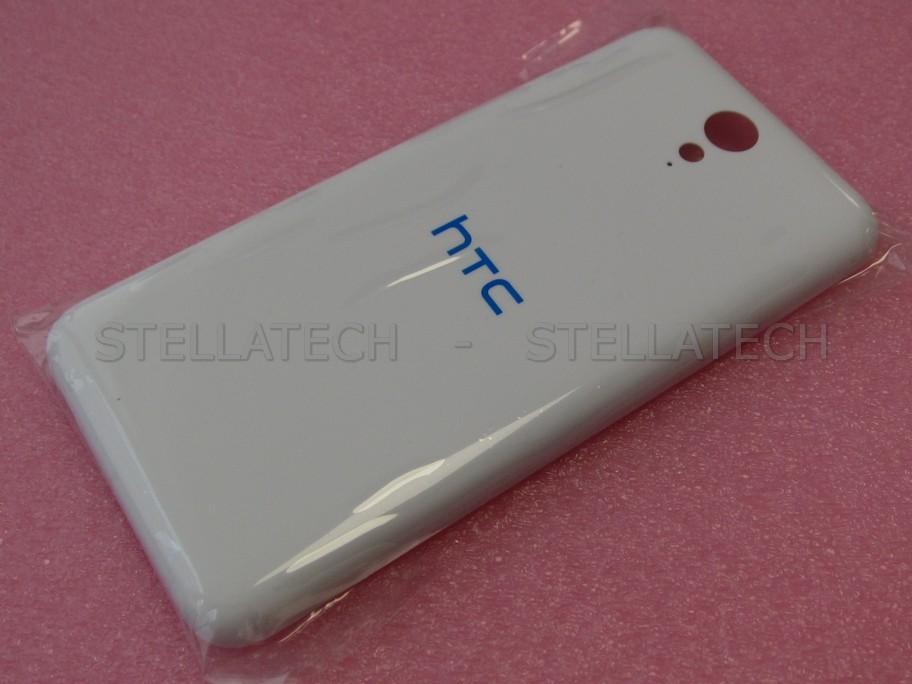 wholesale dealer 51c05 e9bc5 HTC Desire 620G Dual Sim - Battery Cover White