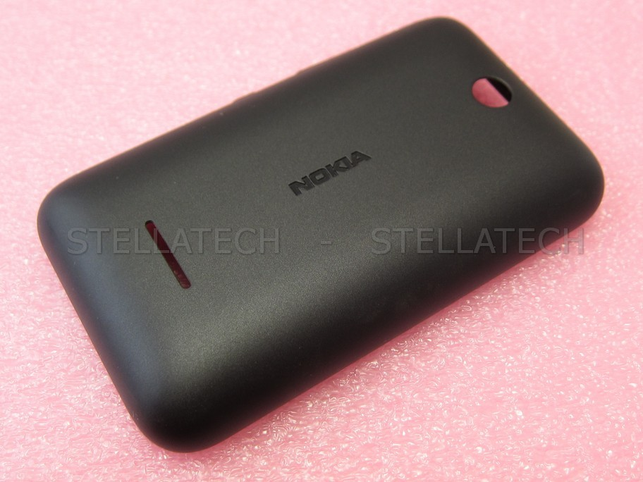 buy online 25d21 866e2 Nokia Asha 230 - Battery Cover Black