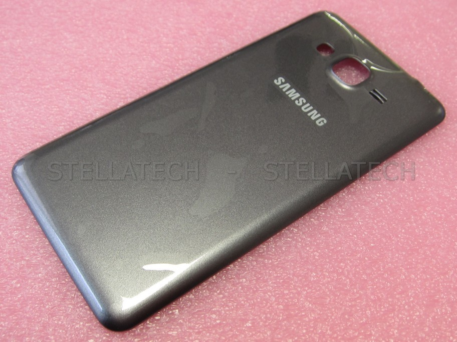 huge selection of 02e78 0fc2c Samsung SM-G531F Galaxy Grand Prime 4G - Battery Cover Grey