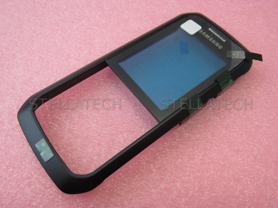 cheap for discount baf29 3a4e4 Samsung SM-B550H Galaxy Xcover - Front Cover + Lens