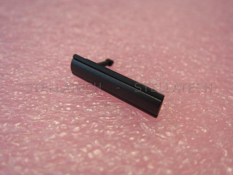 buy popular b7d05 4739d Sony Xperia Tablet Z3 Compact LTE (SGP621) - USB Charging Port Cover Black