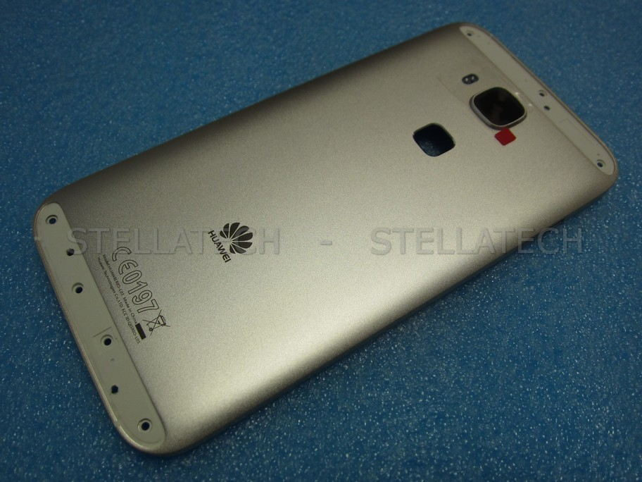 size 40 b8e56 ac301 Huawei G8 (RIO-L01) - Battery Cover + NFC Antenna Champagne