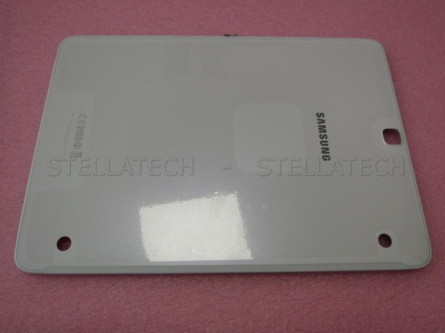 factory price ec9c0 b26a0 Samsung SM-T815 Galaxy Tab S2 9.7 3G/LTE - Back Cover White