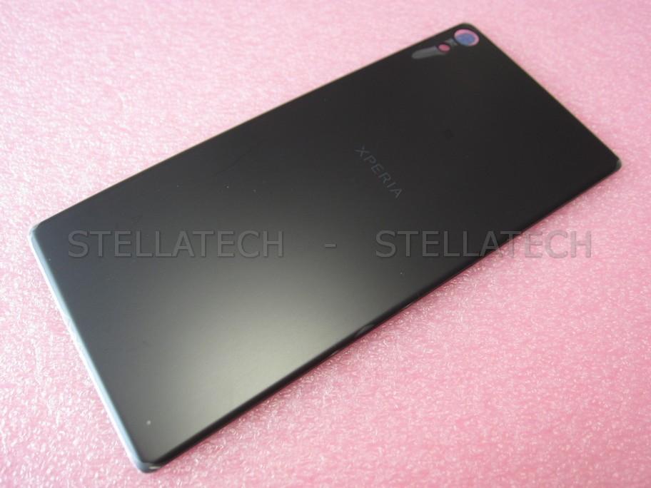 more photos 06a30 8bd15 Sony Xperia XA Ultra Dual (F3216) - Battery Cover Black