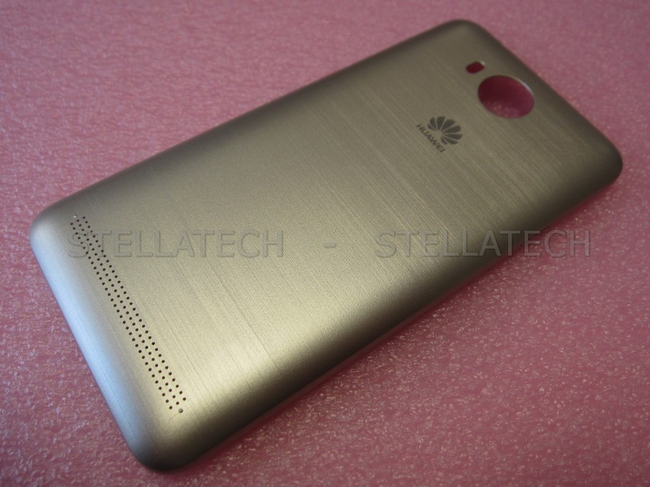 Huawei Y3II 3G (LUA-U22) - Battery Cover Gold