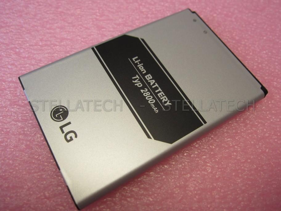 Lg Li Ion Battery >> Lg M250 K10 Dual Sim 2017 Battery Li Ion Bl 46g1f 2800mah
