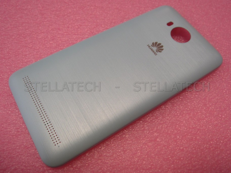 Huawei Y3II 3G (LUA-U22) - Battery Cover Blue