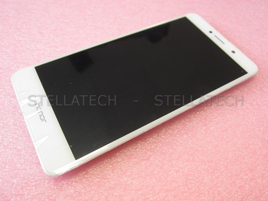 Huawei Honor 6X (BLN-L21) - Flex Board Micro USB Connector + Microphone