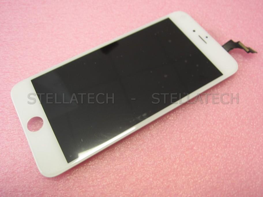 the best attitude c4d11 44a15 Apple iPhone 6 Plus - Display LCD + Touchscreen A+ White Kompatibel (A+) /  Neu