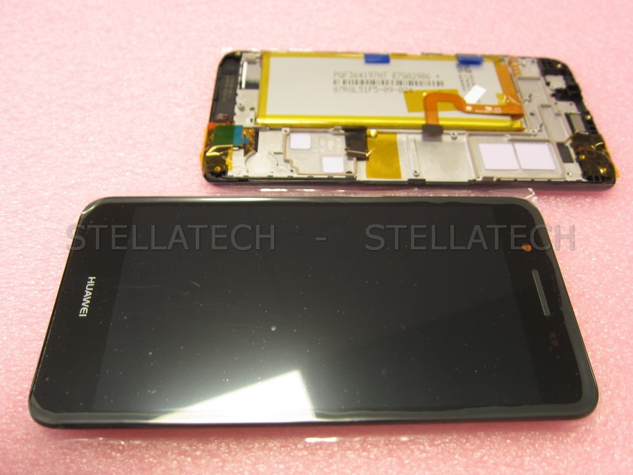 best service 93e87 ff860 Phone Spare Parts - Huawei - old models - GR3 (TAG-L21)