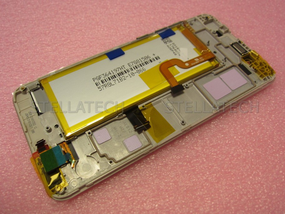 Phone Spare Parts - Huawei - old models - GR3 (TAG-L21)