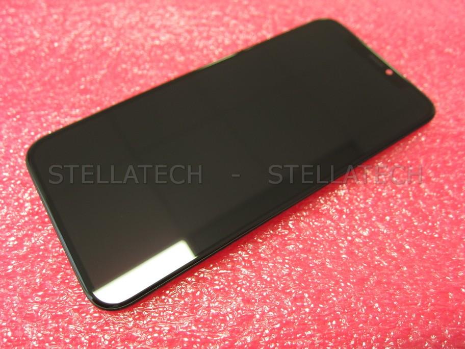 Apple iPhone X - Display LCD Touchscreen + Rahmen
