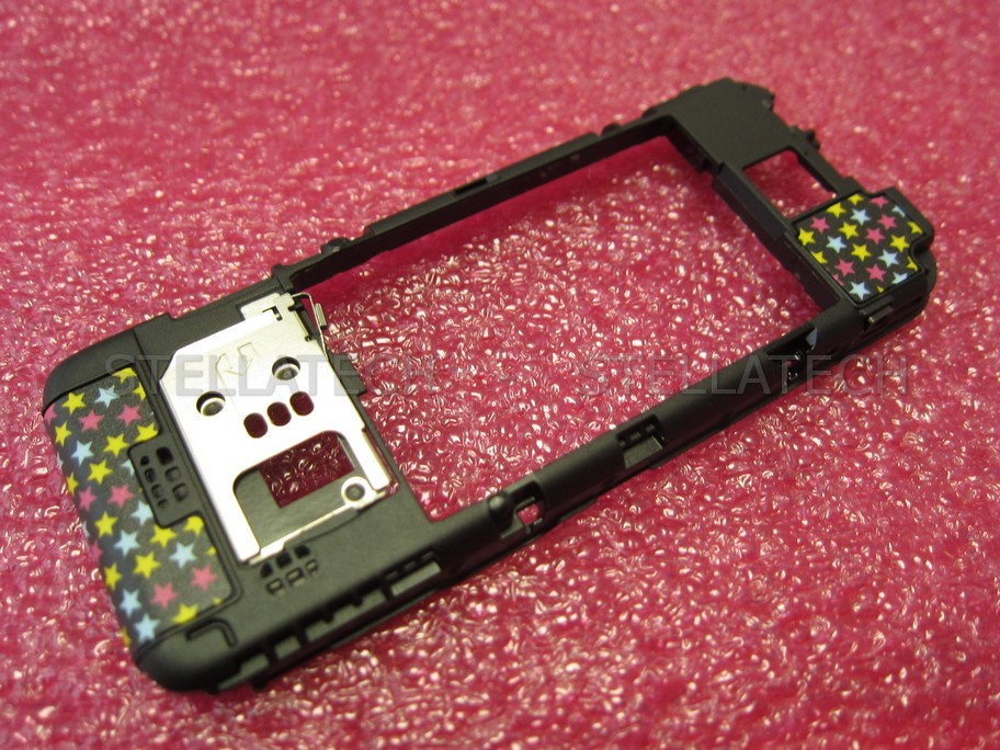 online store 56a79 966c4 Nokia 7210 Supernova - Middle Cover