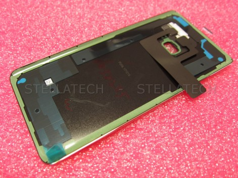 Samsung Galaxy A8 2018 (SM-A530F) Battery Cover - Gold
