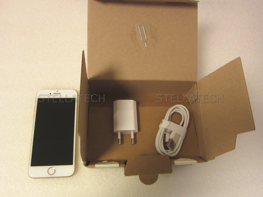 iphone 6 rose gold 64gb gebraucht