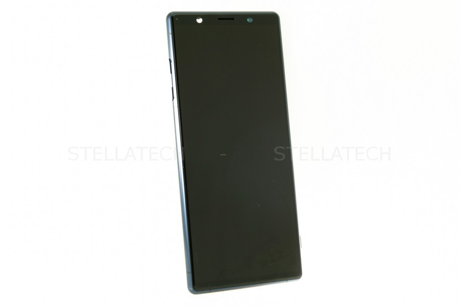 Color : White LIYUNSHU LCD Screen and Digitizer Full Assembly for Sony Xperia E5 Black